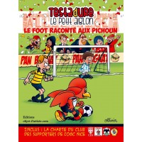 Initiative Guide to learn about football by Testadure the little Aiglet
