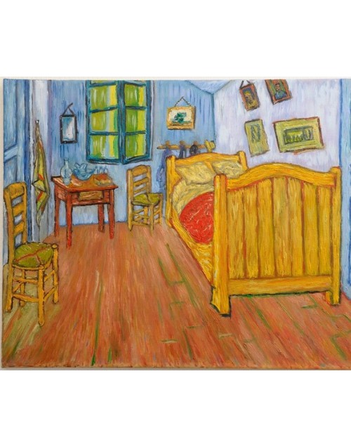 van gogh pour les enfants. Black Bedroom Furniture Sets. Home Design Ideas