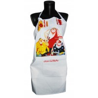 Apron french touch design by Alain Willette