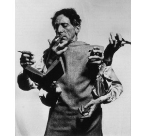 Jean Cocteau