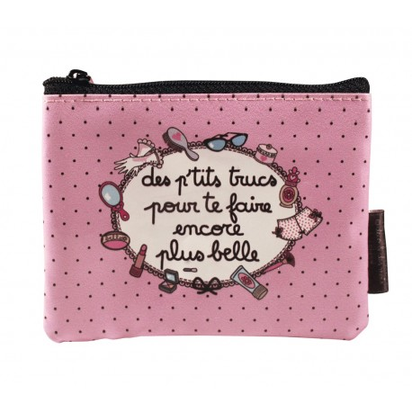 Clutch bag for girls