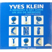 A Memory and Art Game KLEIN