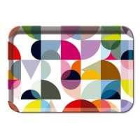 Tray Solena pattern small size