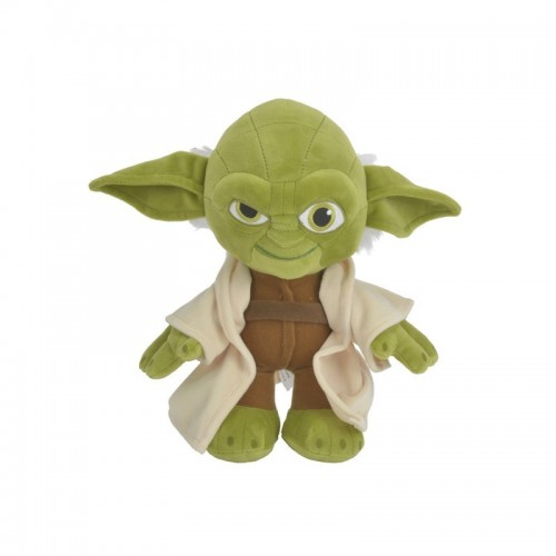 Plush Star Wars Yoda small