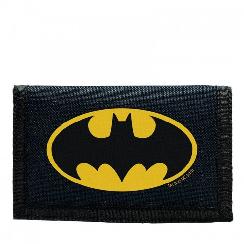 Portefeuille Batman collector