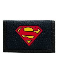Wallet Superman collector