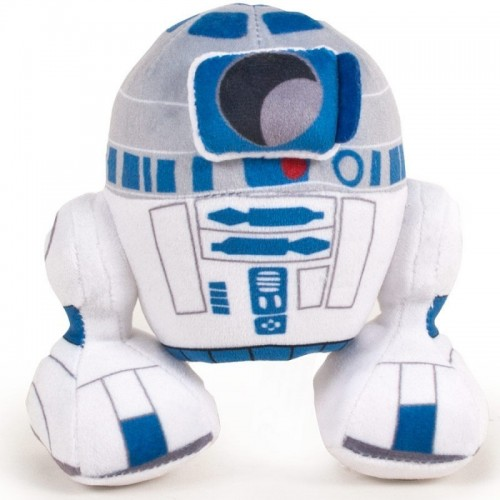 Plush Star Wars R2-D2 small