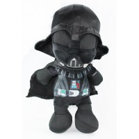 Plush Star Wars Darth Vader small