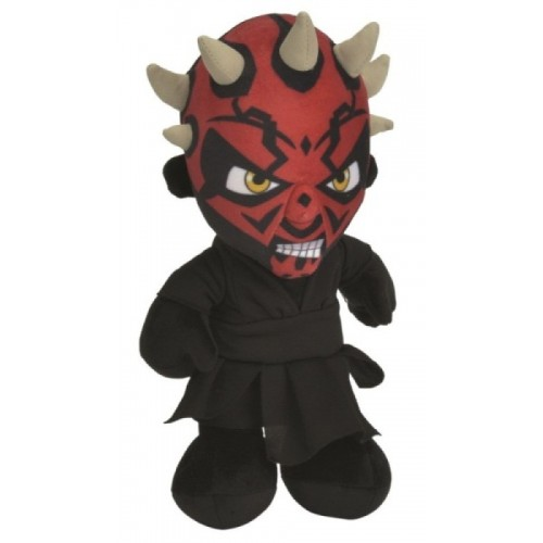 Plush Star Wars Darth Maul medium