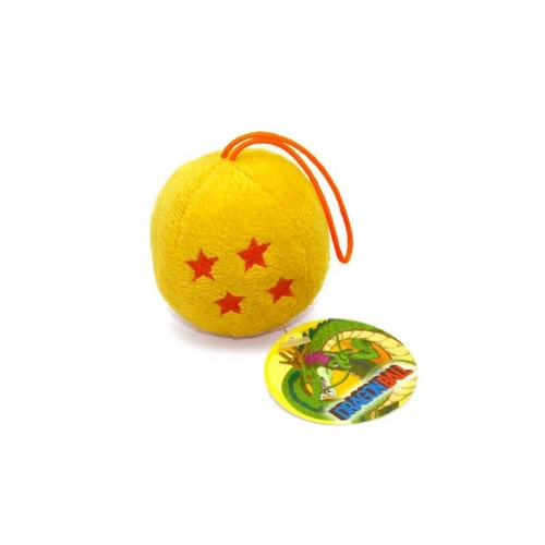 Plush Dragon balls of DBZ small