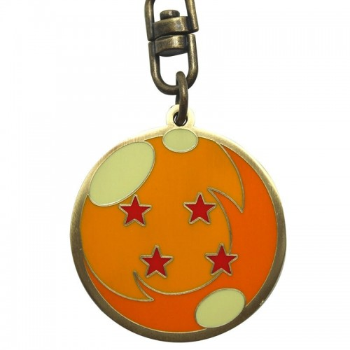 Keychain Dragon balls of DBZ