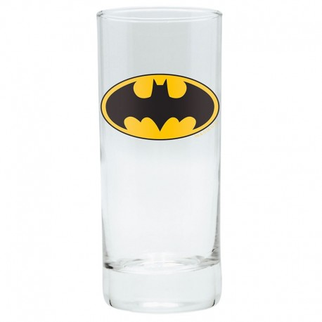 Glasses Batman DC Comics