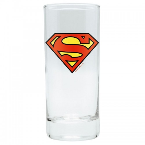 Verre à collection Superman DC Comics