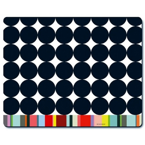 Tapis de souris design motif Scoop