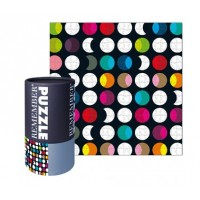 Puzzle dots de collection