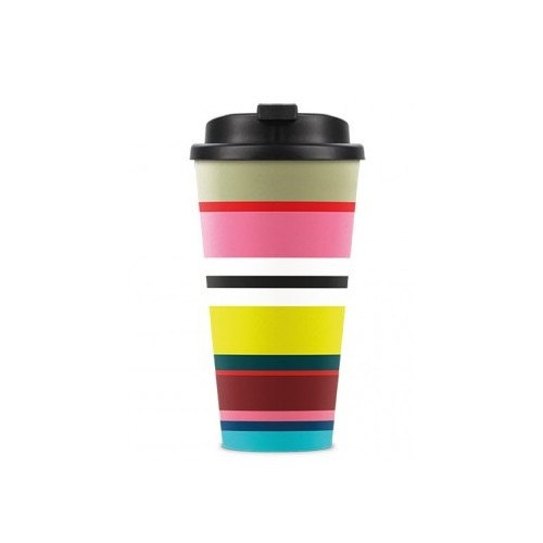 Mug thermos original et coloré verano