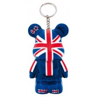 Key ring Funky Bear London