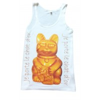 Original fashion hipster top for women by the artist METCUC