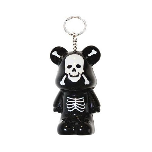 Key holder Funky Bear Bones