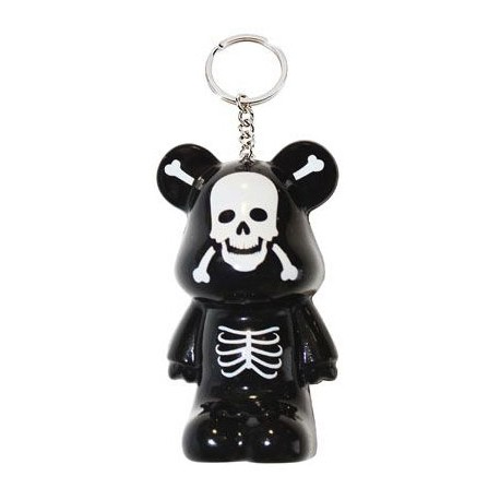 Key Holder Funky Bear Bones A Concept Created By O A