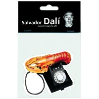 Magnets Dali collector Lobster Telephone