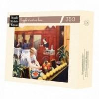 Puzzle - Hopper Ladies Tables - 350 pieces