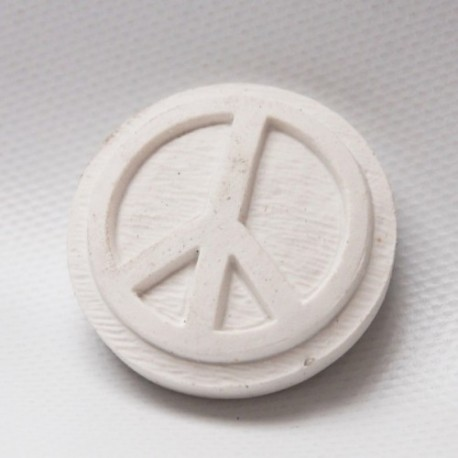 Gomme 3D peace and love