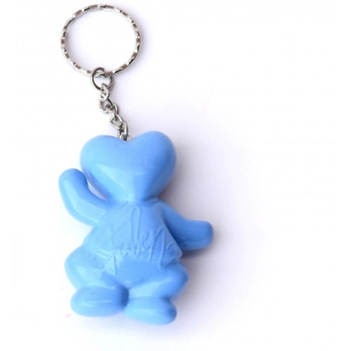 Mr Lover blue keychains by Faben