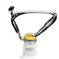 Bottle opener by Mukul Goyal