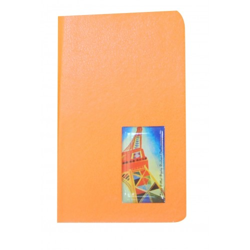 Notebook Delaunay's Eiffel Tower gift giving
