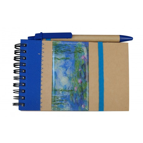 notebook picasso gift giving