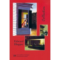 Collector postcards Edward Hopper