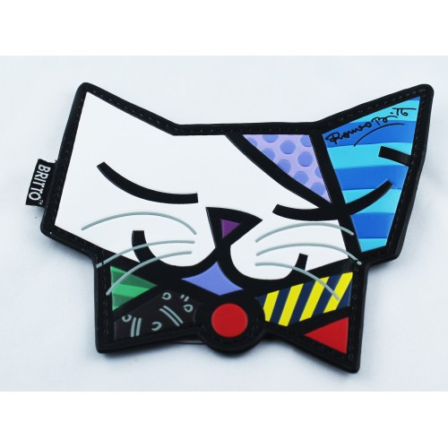 Porte monnaie Britto original chat